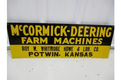 Polk Auction Company