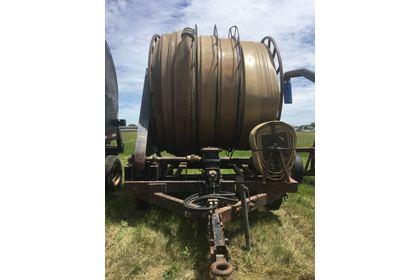 Custom Waste Irrigation - Large Equipment Auction - Albany, MN