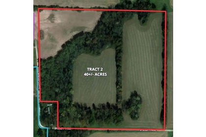 Missouri Land For Sale at Auction - Shelby Co