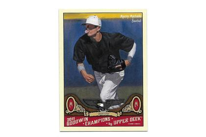 2008 Topps Sterling//250 #16 Johnny Bench Cincinnati Reds Baseball Card