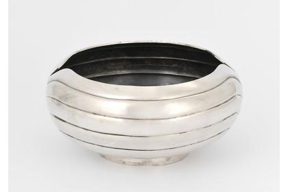 Edelstahl Ring Anhänger 18mm matt #6203