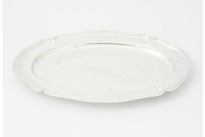 Armband Ankerkette oval Edelstahl Neu /& Originalverpackt